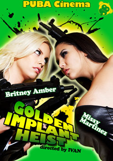 Golden Implant Heist
